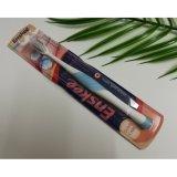 Il Toothbrush adulto con l'elica del carbone di legna rizza 829