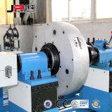 Máquina de equilíbrio dinâmica do eixo de transmissão do eixo da movimentação