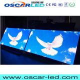 Afficheur LED visuel d'intérieur polychrome de panneau du mur P2.5 d'Osarled