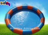 6m Ronda inflable individual Piscina