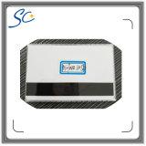 Cartão do cartão RFID da listra magnética do PVC da impressão de Cmyk