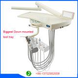 Instrumento de cadeira básica de dentista básico com baixo custo