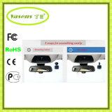 Gedankenstrich-Nocken mit 2.0 Kamera des Zoll LCD-Bildschirm-Auto-DVR
