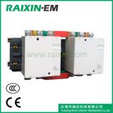 Raixin Cjx2-330n mechanische blockierenaufhebende elektrische magnetische Typen des Wechselstrom-Kontaktgebers Cjx2-N LC2-F