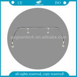 AG-Mt031 cajón con 304 manija del acero inoxidable Las mesas plegables