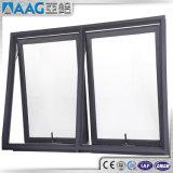 Markisen-Doppeltes glasig-glänzendes Fenster