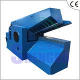 Máquina de estaca Waste resistente do metal (preço de fábrica)