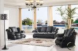 Neueste Sofa-Möbel mit echtem Leder Lz1788