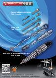 Trilho comum F00rj02246 da válvula de controle de Bosch para o injetor do Cr