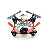 in Eachine di riserva Qx80 molto piccolo 80mm micro Fpv Quadcopter di corsa PNP basato sul regolatore di volo spazzolato Evo F3