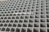 Reja plástica Grating/moldeada fibra de vidrio