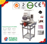 Nova condição e operação do computador Single Head Cap, T-Shirt Embroidery Machine China Price for Sales