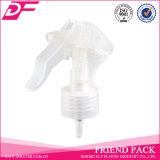 24/410 mini pulvérisateur transparent de déclenchement