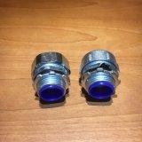 """1-1/4 """" type connecteurs flexibles mâles électriques de Mpj de pipe de fil"""