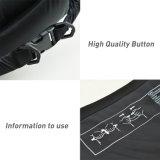 Sacchetto asciutto di nylon impermeabile leggero di nuovo marchio su ordinazione di disegno