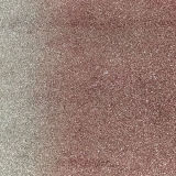 Helles Funkeln PU-Belüftung-synthetisches Schuh-Handbeutel-Leder
