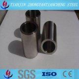 Tubo de acero inconsútil de Pipe&Stainless del acero inoxidable