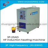 Gouden Smeltende Machine spz-70 100kg