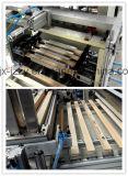 Machine d'impression en plastique de garniture de grille de tabulation