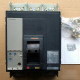 3p Stroomonderbreker de van uitstekende kwaliteit van het Geval van de Vorm Ns1250n 1250A MCCB