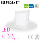 Нового продукта 8W квадратный СИД поверхностный свет 2017 панели с потолком панели Ce&RoHS