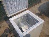 congelador psto solar do compressor da C.C. 12/24V