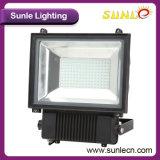 IP65 100W-140W黒い屋外LEDの洪水ライト(SLFF210)
