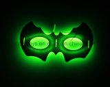 Máscara de Halloween Glow Bat