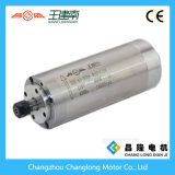 Manufactre 800W Water Cooled High Speed Three Phase Asynchronous Spindle Motor for Wood Carving CNC Router