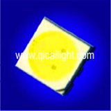 5 mm Through Hole LED, Round Head (QC-5THR)