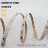 GS5630 LED Vorrichtungs-Streifen-Aluminiumprofil/Kanal/Strangpresßling-Formular-China-Lieferant