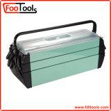 20 Zoll Doble Schicht-Eisen-Hilfsmittel-Griff-Kasten (314310)
