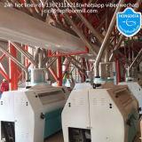 Máquina durable de la molinería del maíz (150t)