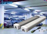 세 배 증거 LED 가벼운 60W 6FT 세 배 증거 LED 램프 세륨 RoHS SAA
