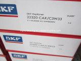 고품질 둥근 롤러 베어링 SKF NSK 22320, 22322, 22330, 23220 Cakc3/W33