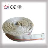 Mangueira de combate a incêndio Tubo alinhado de PVC para irrigação