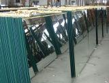 실내 응용을%s 알루미늄 미러 유리제 장, 최대 크기 2440 x 3660mm