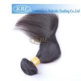 100% Menschen-Jungfrau-peruanische Haar-Extension (KBL-pH-STR.)