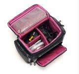 Digital Nylon Popular Shoulder Camera imperméable à l'eau professionnelle Fashion Hand-Hold Camera Bag