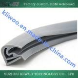 Резиновый прокладка уплотнения с стальным вводом