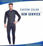Подныривания Exteme человека неопрена костюм водоустойчивого прочного занимаясь серфингом