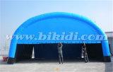 Larege aufblasbares Luftblasen-Tunnel-Zelt, aufblasbares Zelt für das Ereignis, das K5057 bekanntmacht