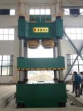Quatre-Fléau, presse hydraulique de Simple-Mouvement pour le retrait Yll27-2500t de tôle