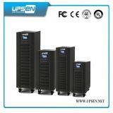 Alimentazione elettrica dell'UPS di 3 fasi 10kVA-30kVA 0.8 prodotta