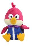 Kundenspezifisches Plüsch-Vogel-Spielzeug