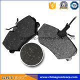 4250.98 Rilievo di freno di ceramica cinese per Peugeot 405