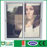 Porte coulissante en aluminium standard en aluminium australien (Pnoc0015sld)