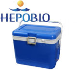 caixa vacinal do refrigerador da correia portátil do ombro 18L (HP-CL18E)