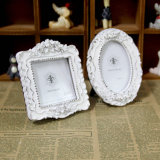 "Do "" frame europeu 3*3 & da resina do vintage"