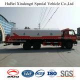 camion di serbatoio dello spruzzatore dell'acqua di manutenzione della strada principale dell'euro 4 di 20cbm Dongfeng